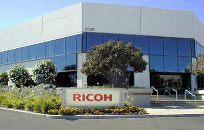 Ricoh Americas Headquarters