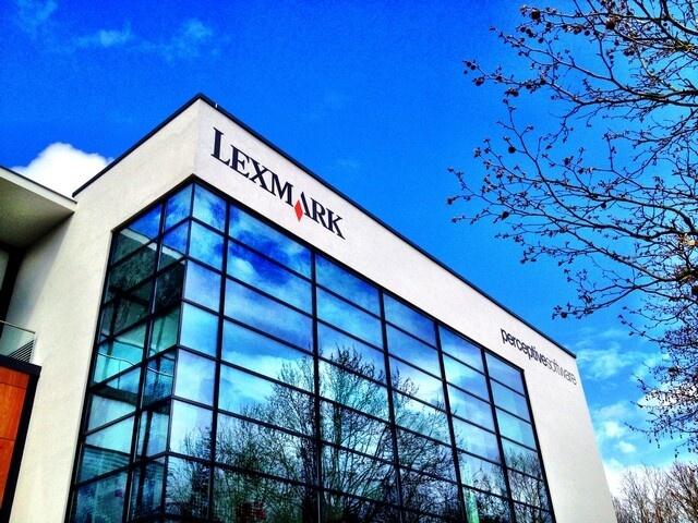 Lexmark Perceptive HQ