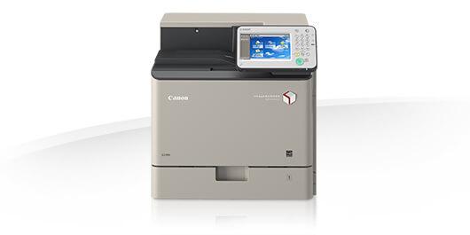Canon imageRUNNER Advance C350P