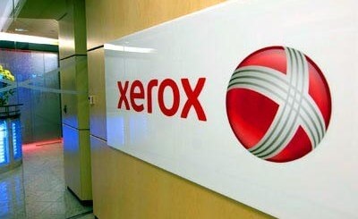 New Xerox