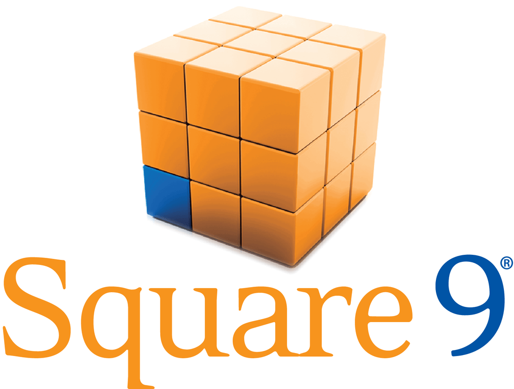 Sqaure 9 Software Logo