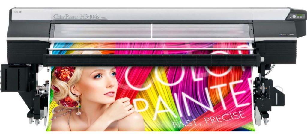 ColorPainter H3-104s