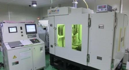 Toshiba 3D Printer