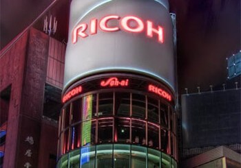 Ricoh Japan Featured Image