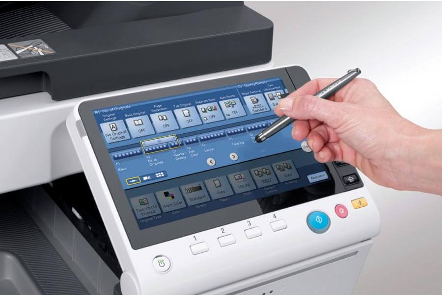 Konica Minolta Extends Bizhub Family With Three New Color A3 Copier MFPs For Small And Mid Size Business Wirth Consulting