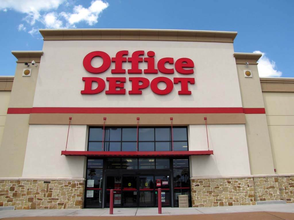 Merveilleux Florida Based Office Supply Superstore Chain Office Depot Reports That Its  Gerry P. Smith, A Long Time Senior Executive At PC Maker Lenovo, As CEO, ...