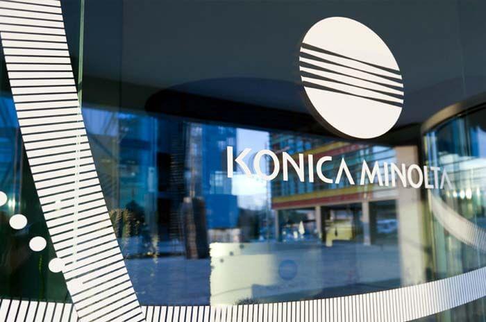 new konica minolta image