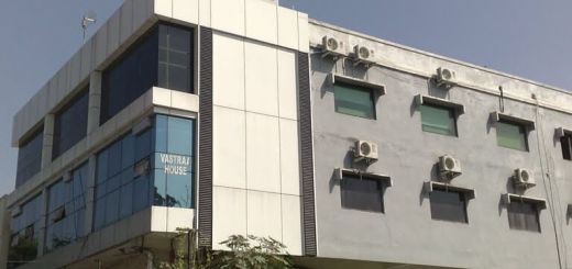 Ricoh India HQ