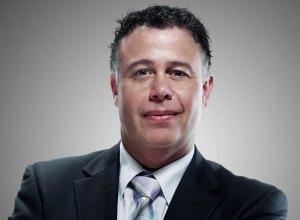 HP CEO Dion Weisler