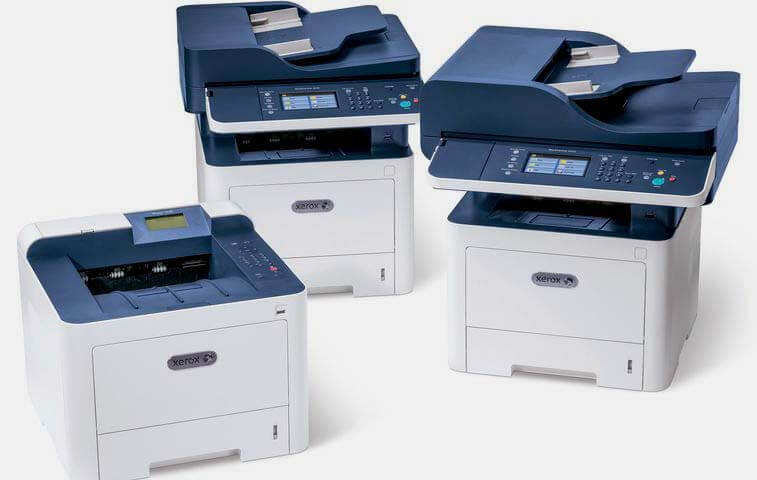 Xerox Phaser 560 Drivers (2019)