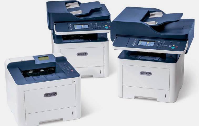 Xerox Phaser 560 Drivers (2019)