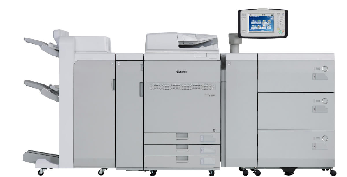 Canon Launches New imagePRESS C910 Series – Wirth Consulting