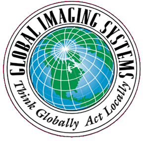 Global Imaging Systems Large Logo