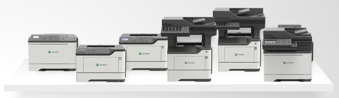 Image result for Lexmark Introduces New Generation of A4 Color Printers and MFPs