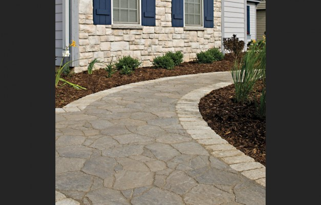 Cotswold Mist Arbel With Border