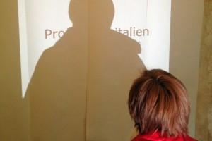 Mini-Workshop im Projekt Digitalien