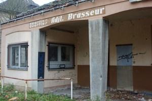 Kaserne in Köln