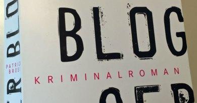 Der Blogger aus dem Emons Verlag
