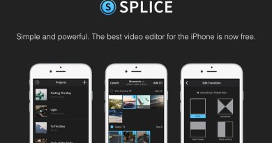 Screenshot Splice