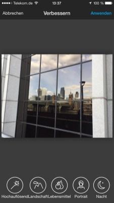 London mit Aviary