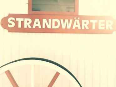 Wangerooge mit KitCamera