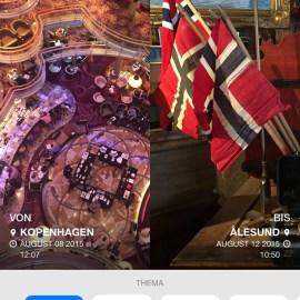 Norwegen mit Storyo