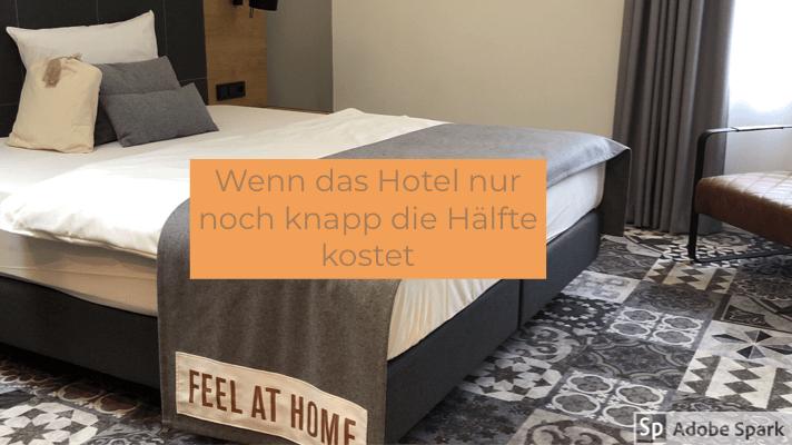 Hotelpreise: Vergleichen ist wichtig