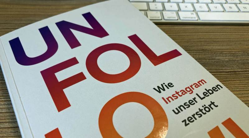 Unfollow. Das Buch von Nena Schink