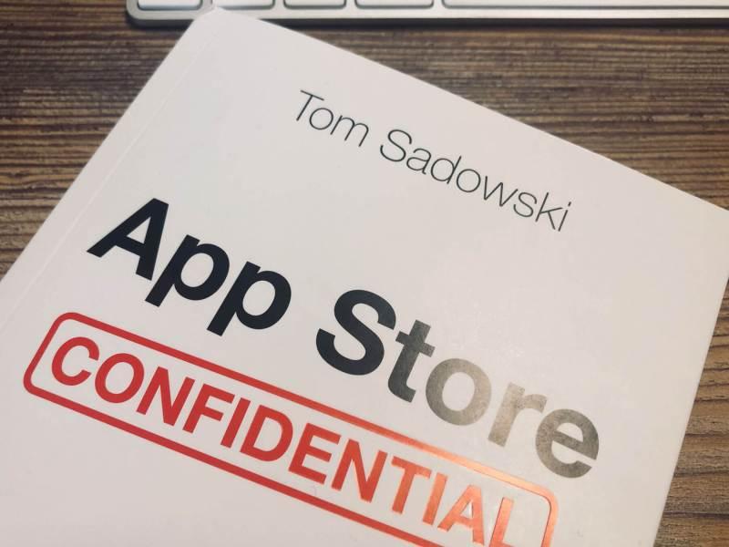 App Store Confidential - eher so hmmm