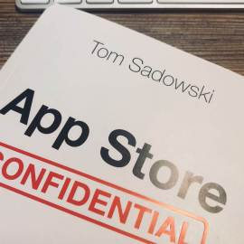 App Store Confidential - Cover