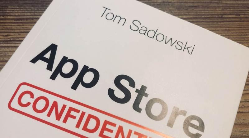 App Store Confidential - Cover