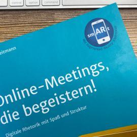 Gelesen: Online-Meetings, die begeistern