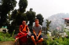 Mönchi und Phipsi