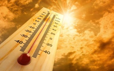 Handling Heat and Humidity