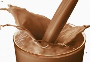 Brown Cows Make Chocolate Milk. What?