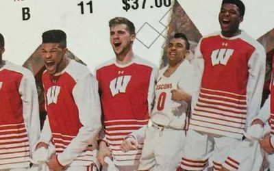 Win Badger Basketball Tickets