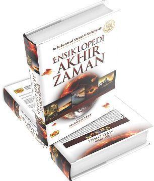 Jual Buku Ensiklopedi Akhir Zaman - Penerbit Granadamediatama