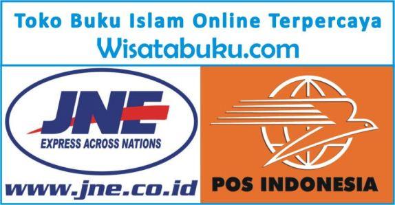 Pengiriman Buku Islam Online - Toko Buku Islam Online Terpercaya Wisata Buku Islam Online