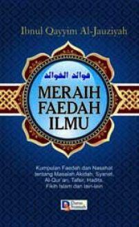 Terjemahan Al Fawaid-Meraih Faedah Ilmu-Ibnu Qoyyim Al Jauziyyah-Darus-Sunnah