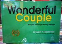 Wonderful Couple (Menjadi Pasangan Paling Bahagia) - Cahyadi Takariawan - ERA ADICITRA INTERMEDIA