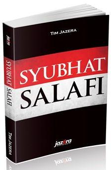 Syubhat Salafi - Tim Jazera - Penerbit Jazera