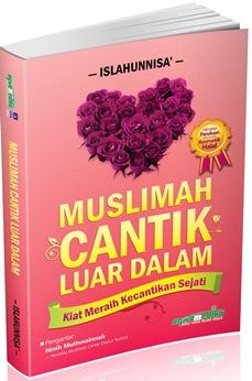 Muslimah Cantik Luar Dalam - Islahunnisa' - Aqwamedika
