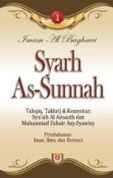 Terjemahan Syarh As Sunnah - Jilid 1