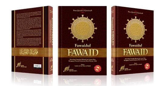Daftar Isi Fawaidul Fawaid - Ibnu Qoyyim Al Jauziyyah - Pustaka Imam Syafii