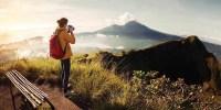 Tips Dapatkan Hasil Foto Bagus Saat Traveling