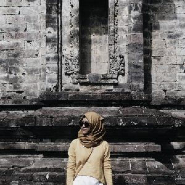 Komplek Candi Arjuna