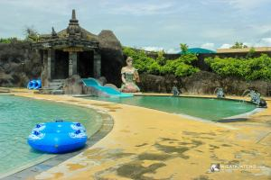 Pandawa Water World
