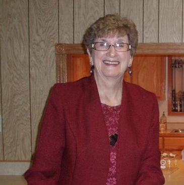 Betty Rice