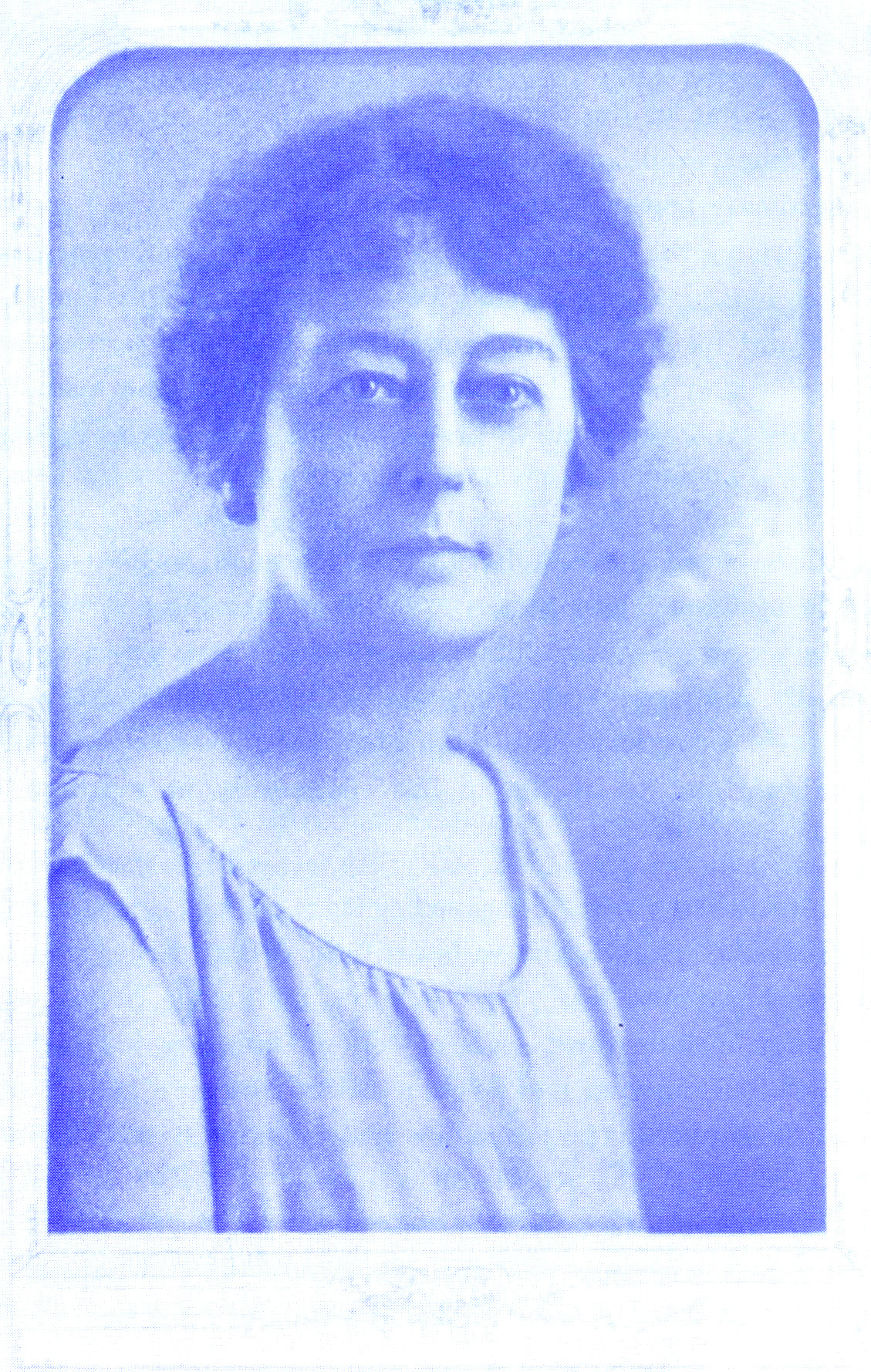 Edna McMillan