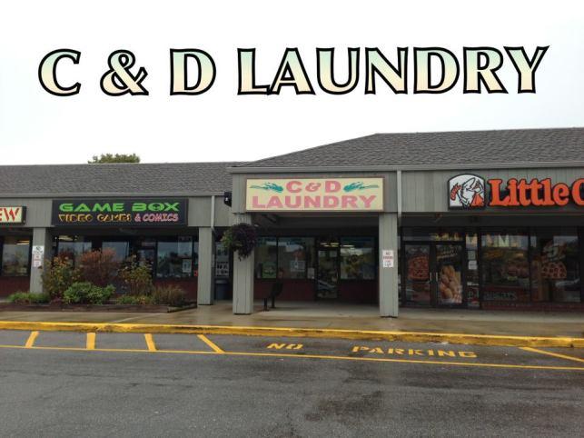 C&D Laundry